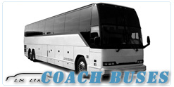 Winnipeg Coach Buses rental