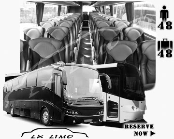 Winnipeg coach Bus for rental | Winnipeg coachbus for hire