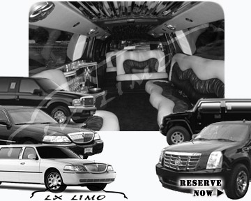 Winnipeg Stretch Limos for rental