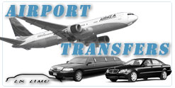 Winnipeg Airport Transfers and airport shuttles