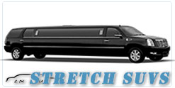 Wedding limousine in Winnipeg, MB