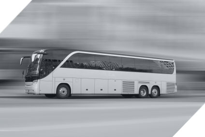Coaches and mini buses for hire in Winnipeg, MB