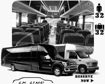 Motor coach Bus rental in Winnipeg, MB